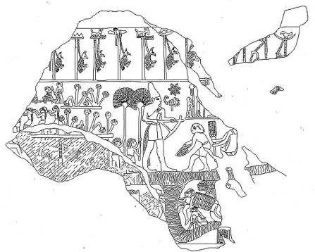 menés ROI d'egypte | Thread: Histoire de l'Egypte pharaonique