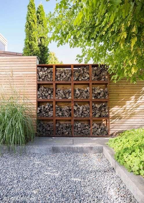 Neuer Garten Mit Mehr Aufenthaltsqualitat Vorgarten Garten Bepflanzung