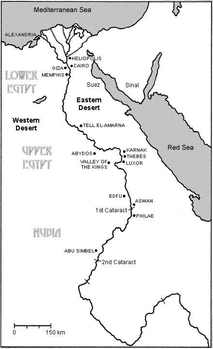 Worksheets Ancient Egypt Map Worksheet ancient egypt map worksheet maps for the assignment mr brunkens online
