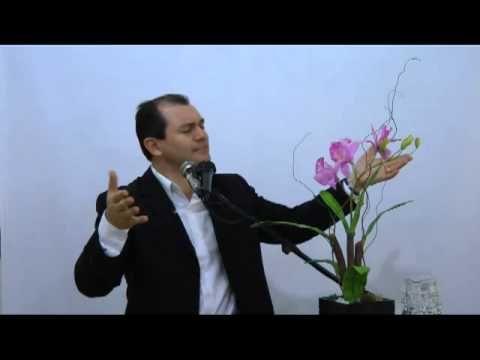 Ansiedade, Estresse, Pânico e Terapia de Vidas Passadas 4/4 - Nazareno Feitosa 2012 - YouTube
