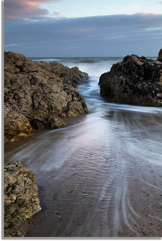 Inch Beach, County East Cork_ Ireland