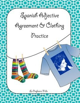 Spanish Class Activities And Activities On Pinterest