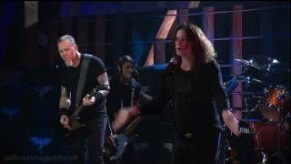 Metallica & Ozzy Osbourne - Paranoid (Rockn Roll Hall Of Fame 2009)