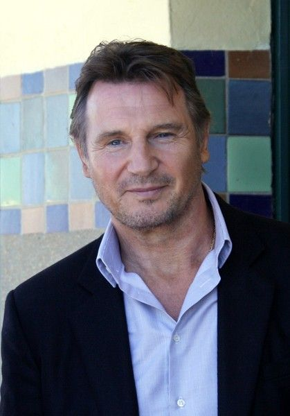 Celebrities 2013: Highest Paid Actors - Liam Neeson $32 million #celebrity