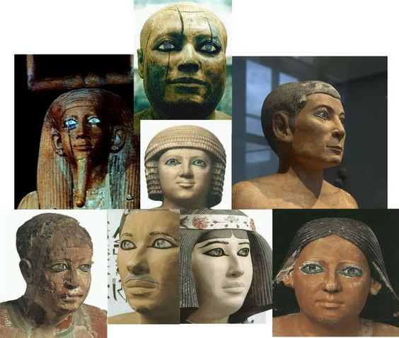 Europeans had dark skin, blue eyes 7,000 years ago, according to science.   Sola Rey