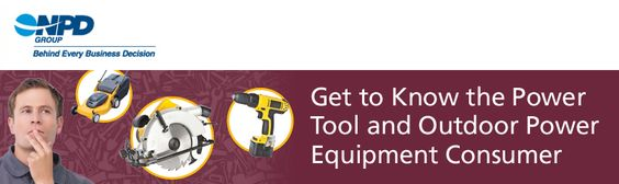 Power Tools and Outdoor Power Equipment — Understanding the Consumer's Need for Speed, offers a category overview of the power tools and outdoor power equipment industry.