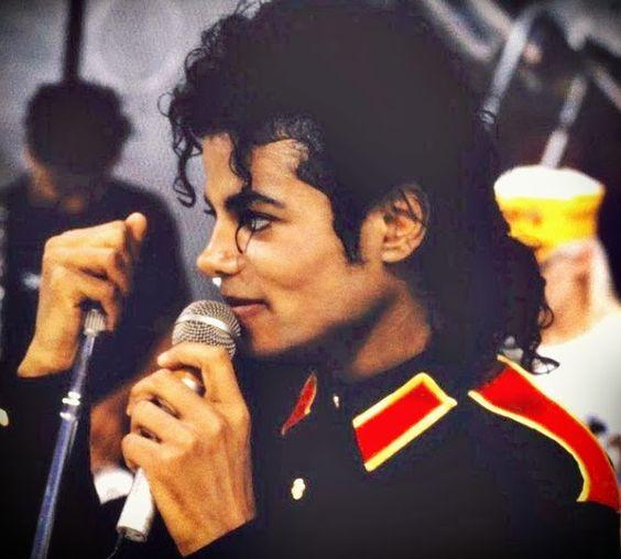 ensaio da Bad Tour no Japão em 1987. | michael jackson ...