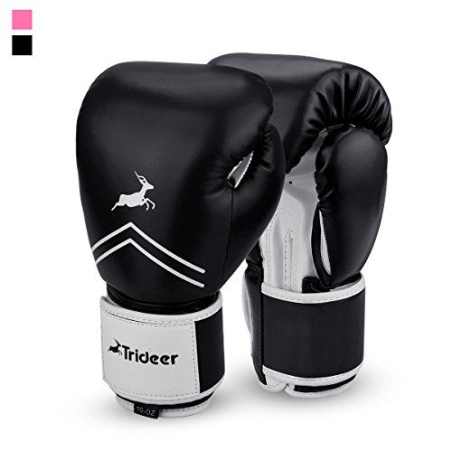 Boxing Gloves Boxing Kickboxing Gel Training Gloves Puncing Bag for Men Women