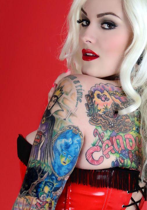 Emily Valentine - Google+