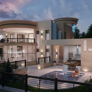 5 Bedroom House Plan 7000sqft House Plans 5 Bedroom Floor Plans Modern House Plans Contemporary Homes House Plans For Sale Buy Now In 2020 House Plans For Sale Modern House Plans 5 Bedroom House Plans