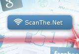 ScanThe.Net die Echtzeit Suchmaschine für soziale Netzwerke | #scanthenet | #scanthe.net