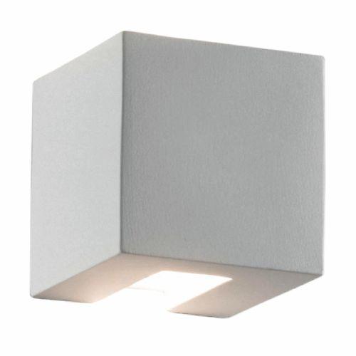 Leroy Merlin - Applique Cubo Lampade da parete