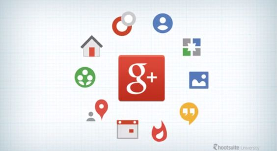 How to Create a Google Plus Page!