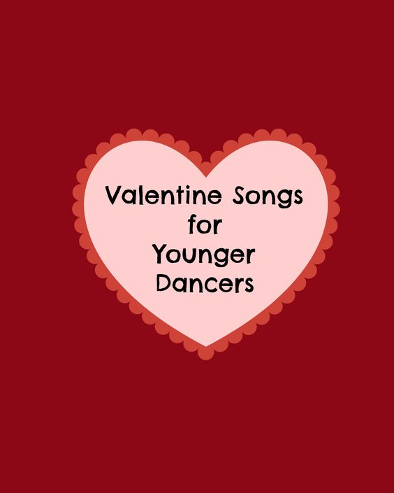 valentine song party