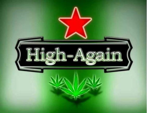 High again lol