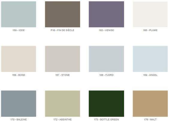 Flamant Paint - Recherche Google | Paint:Peinture | Pinterest