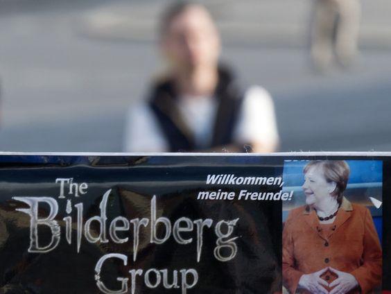 Vatikan, Bilderberg und eine »Migrantenkrise«