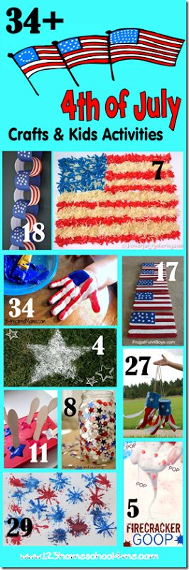 clever 4th of july picture captions