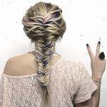 Guten Morgen ihr Lieben ♥ Mein neuer Blog ist online Über einen Besuch würd ich mich sehr freuen ❤ Link in Bio☝ #hair #hairblogger #fishtail #braided #hairstyles #colouredhair #fancyhair #hairoftheday #fischgräte #Zopf #blonde #blondehair #look #flechten