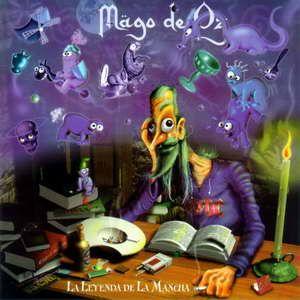 Mago De Oz - Discografia Completa [Mediafire] - Identi