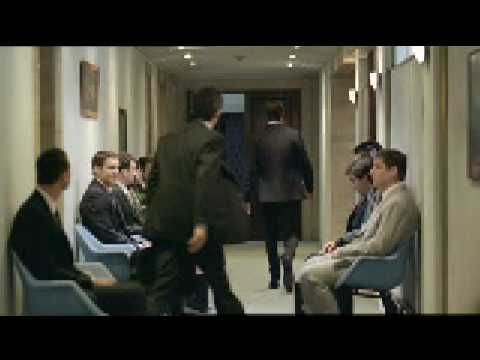 Pepsi Max - Interview....watched this in my class today...pretty hilarious..this will probably be me on my next job interview..