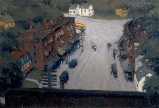 american realist painters - Google-søk