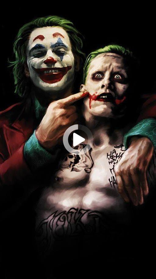 Joker Vs Joker Iphone Wallpaper Iphone Wallpapers In 2021 Joker Iphone Wallpaper Joker Images Joker Wallpapers New joker 3d wallpaper download