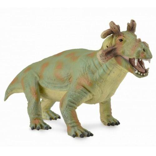 Dinosaur Safari Triceratops 2018 Version Ceratopsian Tyrannosaurus T-rex Prey