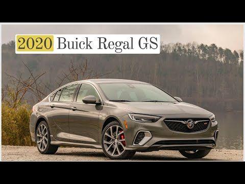 2020 Buick Regal Gs Build Price Review Colors Features Specs Mpg Buick Regal Gs Buick Regal Buick