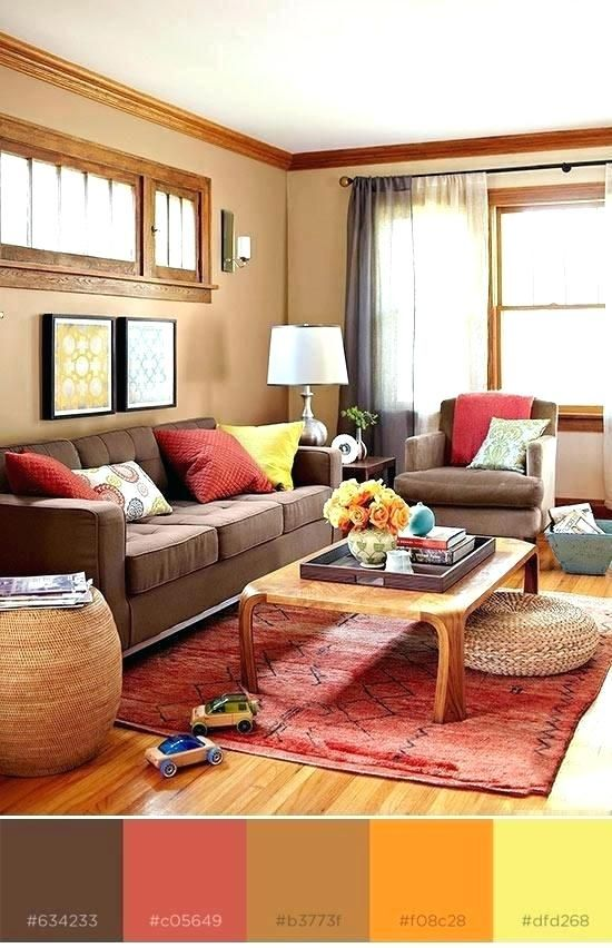 Beautiful Color Scheme For Living Room For Full Size Of Yellow