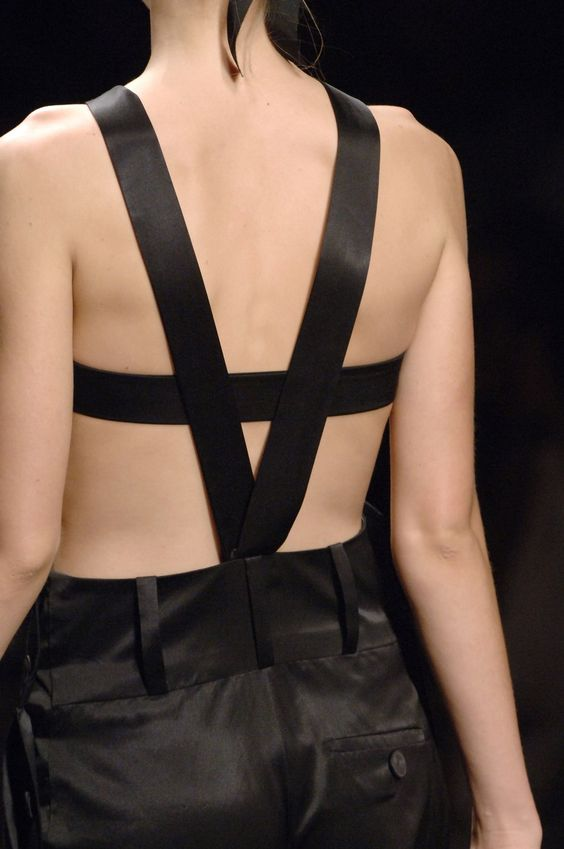 Sonia Rykiel at Paris Fashion Week Spring 2007 - StyleBistro