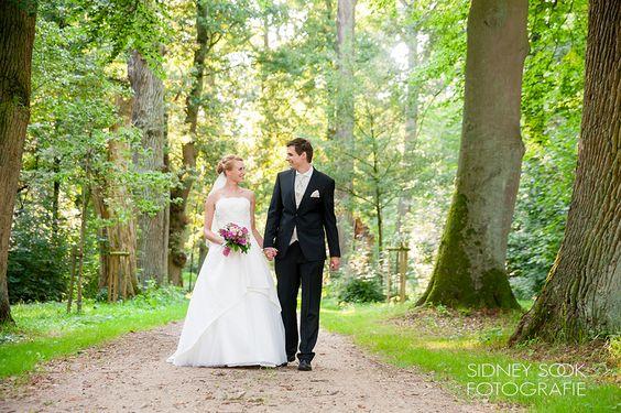 Hochzeitsfotografie in Gudow