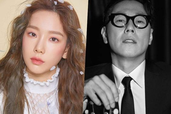 Girls' Generation's Taeyeon To Collaborate With Yoon Jong Shin