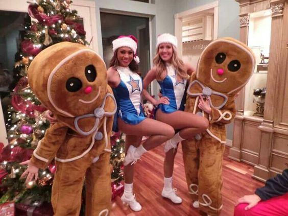 Gingerbread DCCs