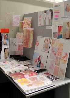 Janine Singleton design - Surface Designer