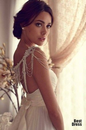 Anna Campbell 2013 » BestDress - cайт о платьях!