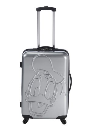 /: Donald Duck Daisy, Anything Donald Duck, 26 Embossed, Disney Embossed, Duck Luggage, Faces Spinner, Embossed Faces