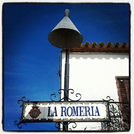 La Romeria