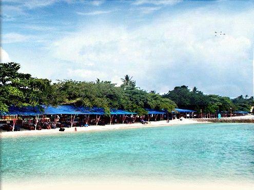 Paradise Island And Beach Resort Samal Davao Del Norte