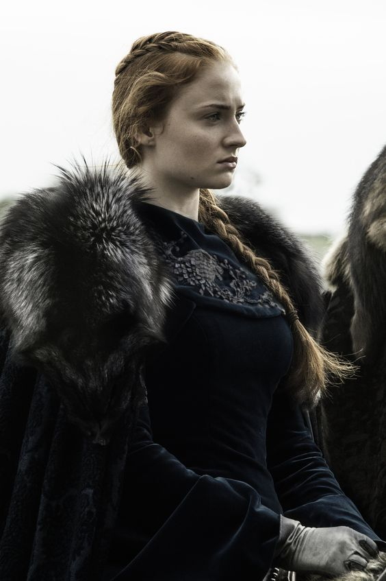 Igra prijestolja - Game of Thrones - Page 6 76f512e1d5b177b897e16dfacf71f713