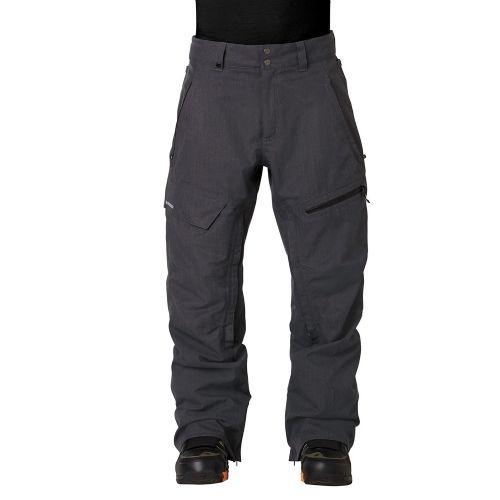 Vêtements De Ski, Snowboard Pantalons Quiksilver Travis Rice North  Pantalon Ski Homme
