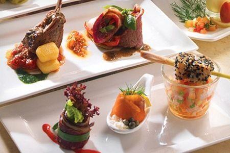 CIBO Ristorante Italiano: Italian Semi-Buffet + Choice of Rib ...