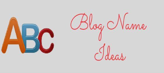 Blog Name Ideas: Why Is Creating Headlines So Darn Hard? via @successblogging