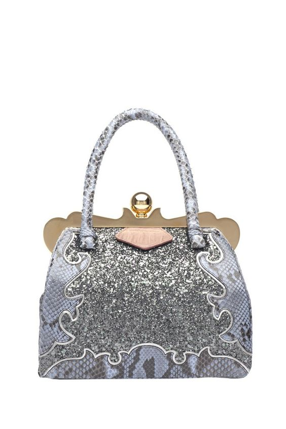 limited edition bag from Miu Miu Fashion Week Line