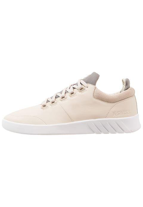 K Swiss Aero Trainer Tenisowki I Trampki Oyster Gray White Za 221 4 Zl 22 11 17 Zamow Bezplatnie Na Zalando Pl Adidas Sneakers Sneakers Converse Sneaker