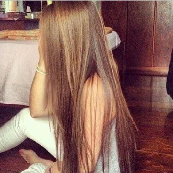 Light golden brown hair tumblr