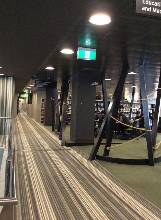 Giblin Eunson Library