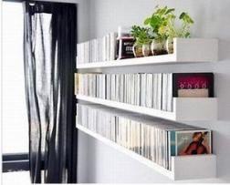 Trendy Diy Shelves Bedroom Storage Display 21 Ideas Diy Storage
