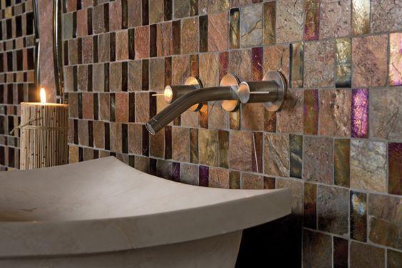 Losas y Mosaicos en IMPEC