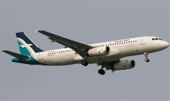 SilkAir Announces Vizag First